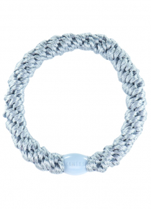 Haargummi /Armband, Sea Blue